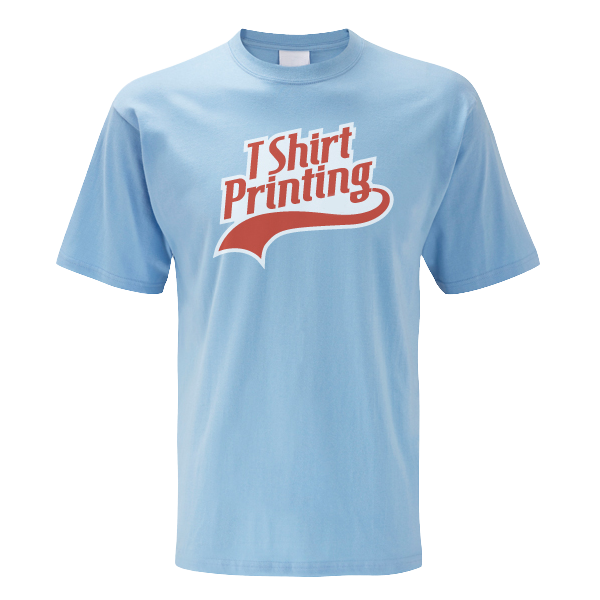 T shirt printing for T shirt designing and printing